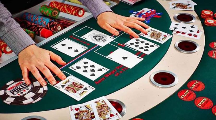 Tips Memainkan Agen Casino Online Terpercaya Dan Idn Poker Online Idnplay Untuk Pemula